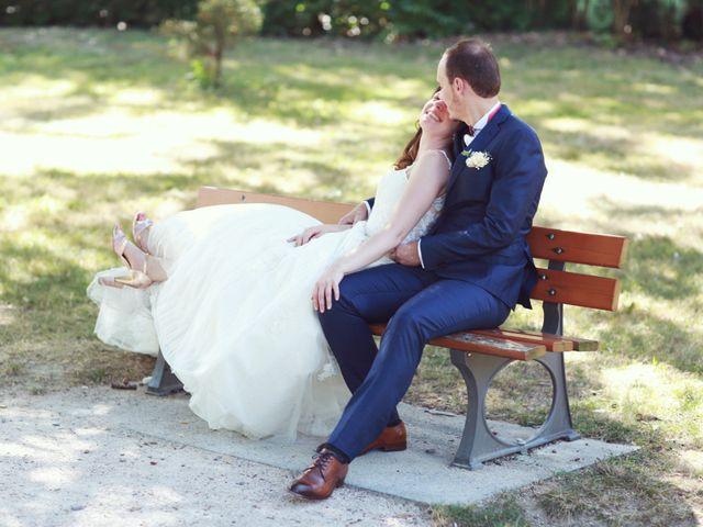 Le mariage de Vincent et Laetitia à La Salvetat-Saint-Gilles, Haute-Garonne 17