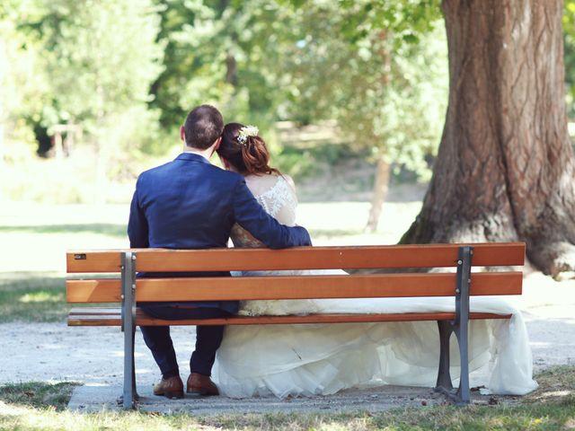 Le mariage de Vincent et Laetitia à La Salvetat-Saint-Gilles, Haute-Garonne 19