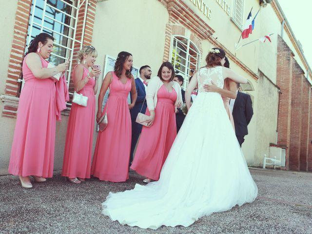 Le mariage de Vincent et Laetitia à La Salvetat-Saint-Gilles, Haute-Garonne 24