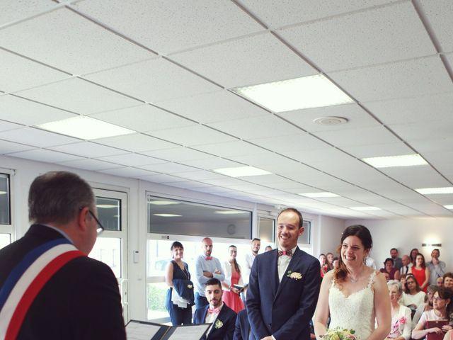 Le mariage de Vincent et Laetitia à La Salvetat-Saint-Gilles, Haute-Garonne 25