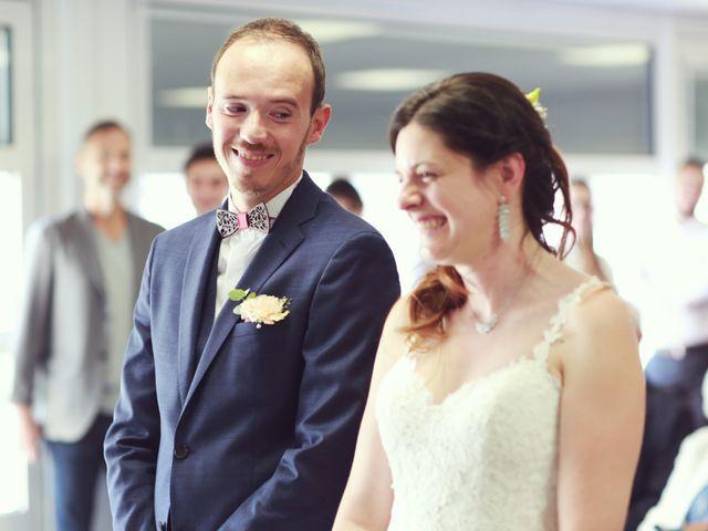 Le mariage de Vincent et Laetitia à La Salvetat-Saint-Gilles, Haute-Garonne 26