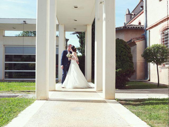 Le mariage de Vincent et Laetitia à La Salvetat-Saint-Gilles, Haute-Garonne 27