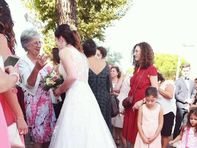 Le mariage de Vincent et Laetitia à La Salvetat-Saint-Gilles, Haute-Garonne 29