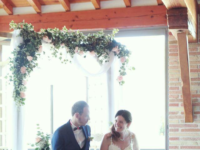 Le mariage de Vincent et Laetitia à La Salvetat-Saint-Gilles, Haute-Garonne 38
