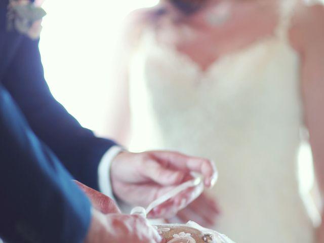 Le mariage de Vincent et Laetitia à La Salvetat-Saint-Gilles, Haute-Garonne 39