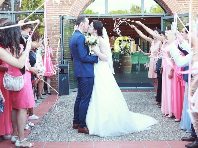 Le mariage de Vincent et Laetitia à La Salvetat-Saint-Gilles, Haute-Garonne 44