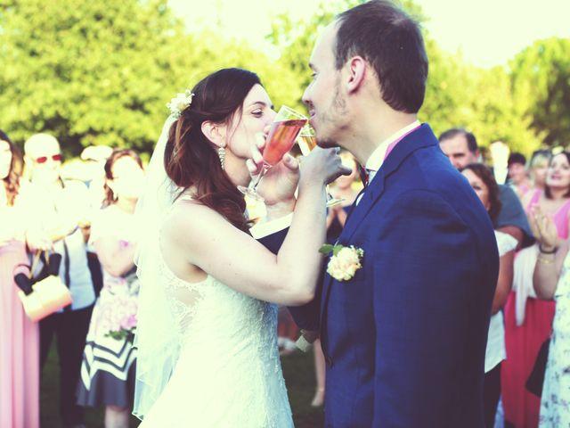 Le mariage de Vincent et Laetitia à La Salvetat-Saint-Gilles, Haute-Garonne 45