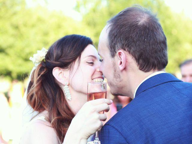 Le mariage de Vincent et Laetitia à La Salvetat-Saint-Gilles, Haute-Garonne 46