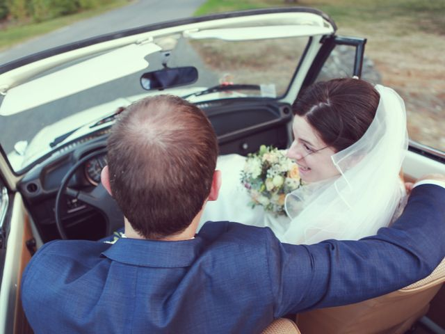 Le mariage de Vincent et Laetitia à La Salvetat-Saint-Gilles, Haute-Garonne 53