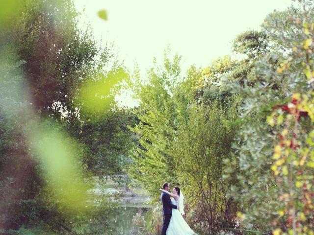 Le mariage de Vincent et Laetitia à La Salvetat-Saint-Gilles, Haute-Garonne 55