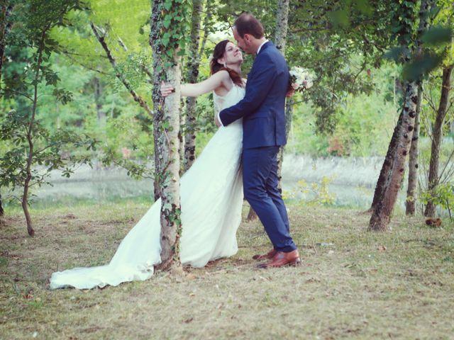 Le mariage de Vincent et Laetitia à La Salvetat-Saint-Gilles, Haute-Garonne 56