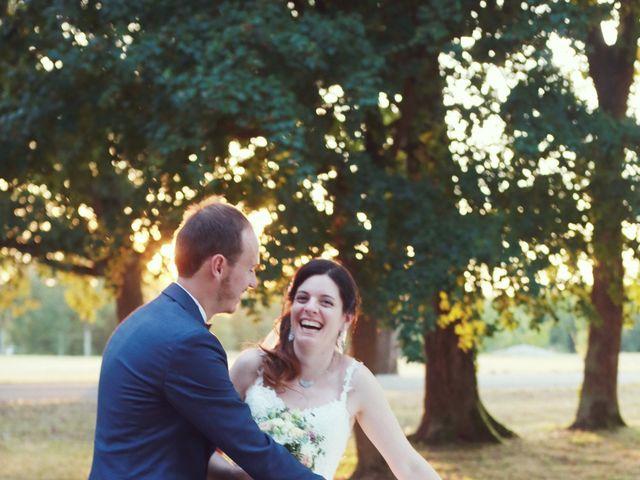 Le mariage de Vincent et Laetitia à La Salvetat-Saint-Gilles, Haute-Garonne 58
