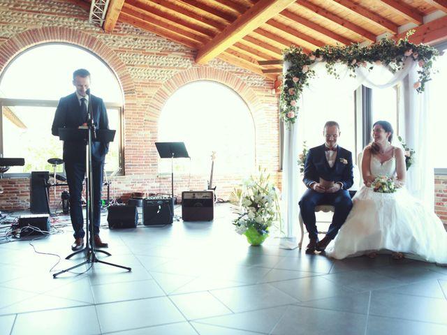 Le mariage de Vincent et Laetitia à La Salvetat-Saint-Gilles, Haute-Garonne 41