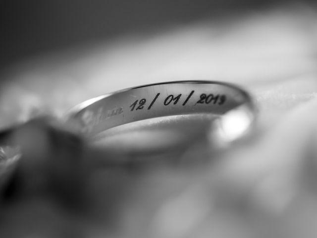 Le mariage de Sylvain et Nadia à Mantes-la-Jolie, Yvelines 3