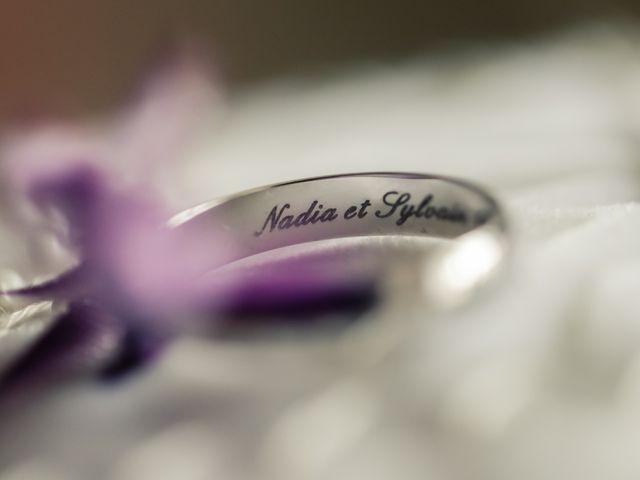 Le mariage de Sylvain et Nadia à Mantes-la-Jolie, Yvelines 4