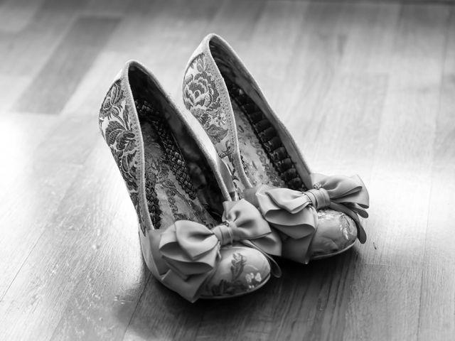 Le mariage de Sylvain et Nadia à Mantes-la-Jolie, Yvelines 5
