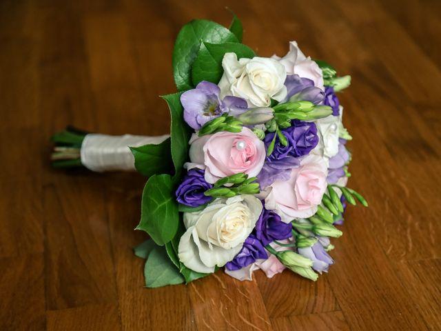 Le mariage de Sylvain et Nadia à Mantes-la-Jolie, Yvelines 6