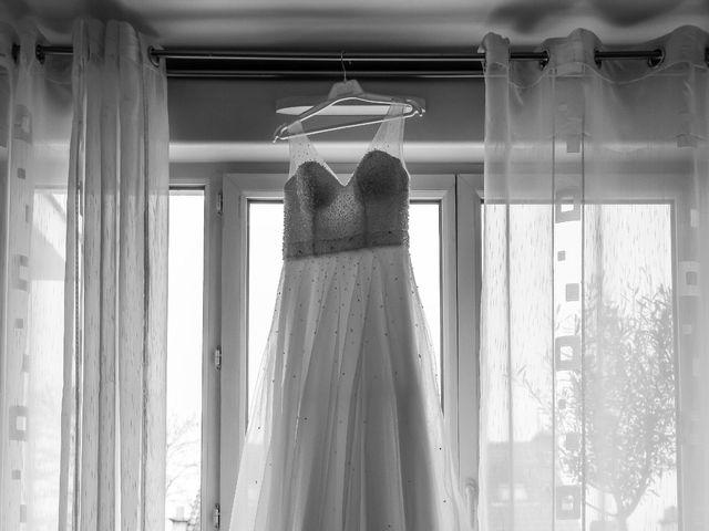 Le mariage de Sylvain et Nadia à Mantes-la-Jolie, Yvelines 9