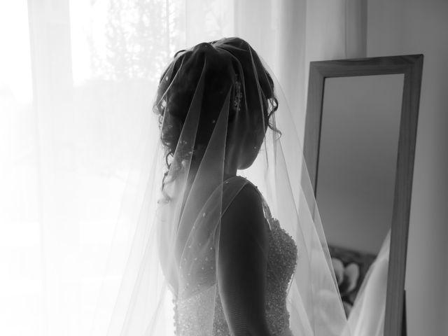 Le mariage de Sylvain et Nadia à Mantes-la-Jolie, Yvelines 15