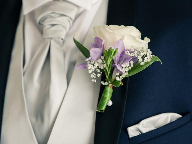 Le mariage de Sylvain et Nadia à Mantes-la-Jolie, Yvelines 22
