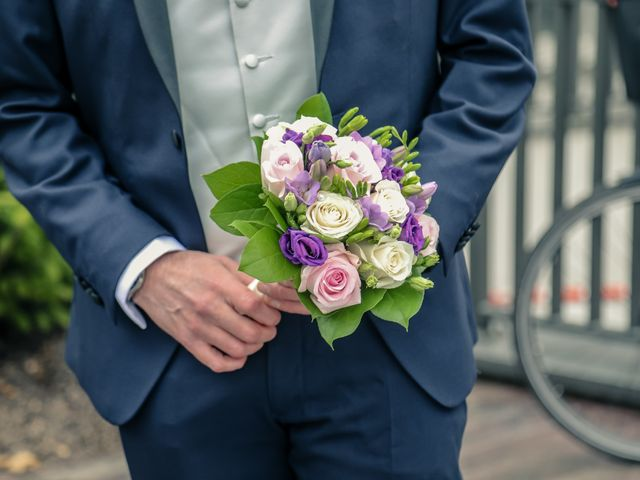 Le mariage de Sylvain et Nadia à Mantes-la-Jolie, Yvelines 28