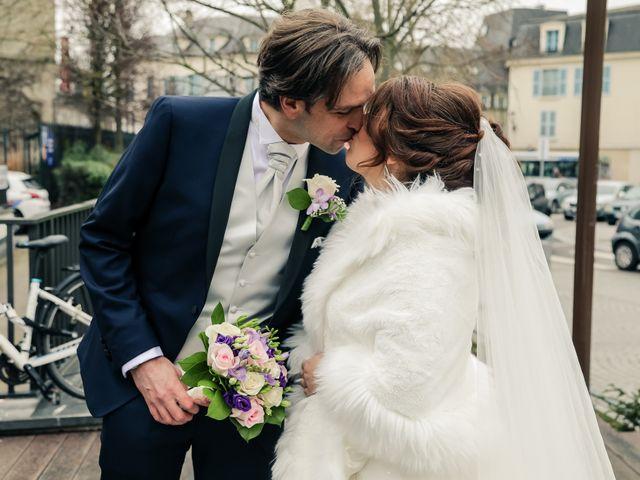 Le mariage de Sylvain et Nadia à Mantes-la-Jolie, Yvelines 29