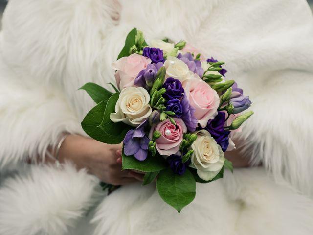 Le mariage de Sylvain et Nadia à Mantes-la-Jolie, Yvelines 30