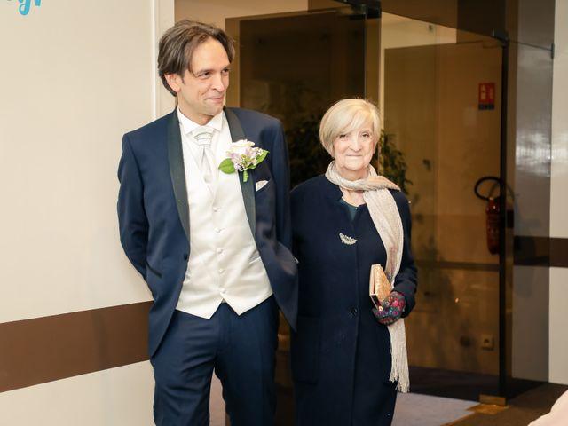 Le mariage de Sylvain et Nadia à Mantes-la-Jolie, Yvelines 33