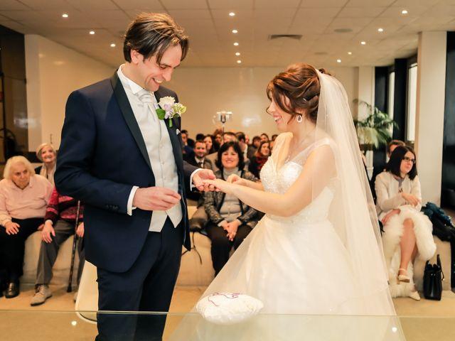 Le mariage de Sylvain et Nadia à Mantes-la-Jolie, Yvelines 42