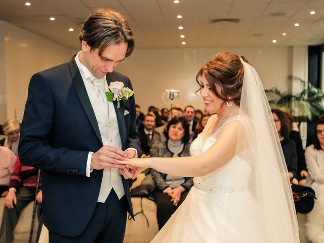 Le mariage de Sylvain et Nadia à Mantes-la-Jolie, Yvelines 44