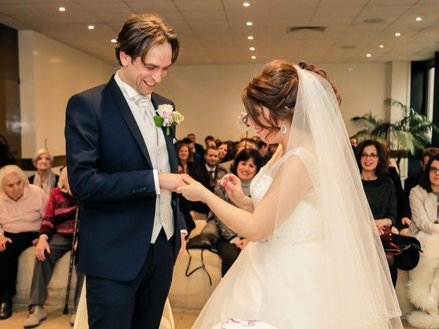 Le mariage de Sylvain et Nadia à Mantes-la-Jolie, Yvelines 45