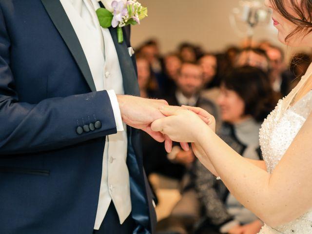 Le mariage de Sylvain et Nadia à Mantes-la-Jolie, Yvelines 46