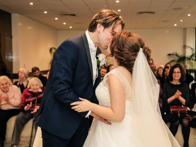 Le mariage de Sylvain et Nadia à Mantes-la-Jolie, Yvelines 47