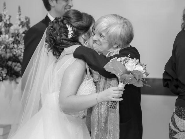 Le mariage de Sylvain et Nadia à Mantes-la-Jolie, Yvelines 48