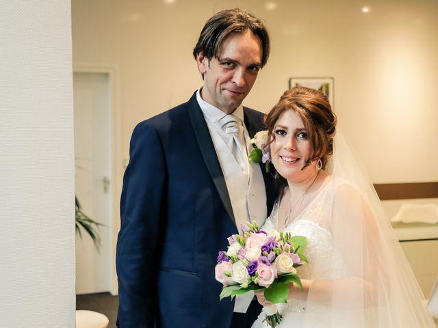 Le mariage de Sylvain et Nadia à Mantes-la-Jolie, Yvelines 49