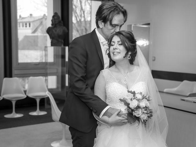 Le mariage de Sylvain et Nadia à Mantes-la-Jolie, Yvelines 50