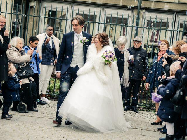 Le mariage de Sylvain et Nadia à Mantes-la-Jolie, Yvelines 51