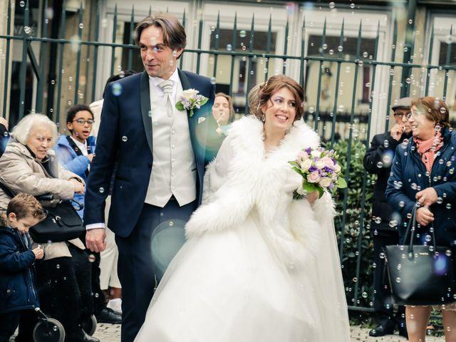 Le mariage de Sylvain et Nadia à Mantes-la-Jolie, Yvelines 52