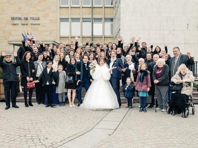 Le mariage de Sylvain et Nadia à Mantes-la-Jolie, Yvelines 53