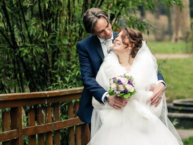 Le mariage de Sylvain et Nadia à Mantes-la-Jolie, Yvelines 54