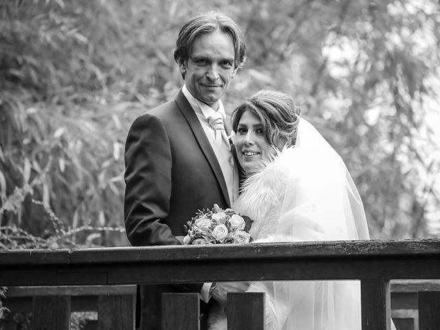 Le mariage de Sylvain et Nadia à Mantes-la-Jolie, Yvelines 55