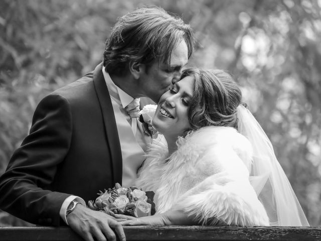 Le mariage de Sylvain et Nadia à Mantes-la-Jolie, Yvelines 56