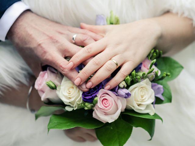Le mariage de Sylvain et Nadia à Mantes-la-Jolie, Yvelines 61
