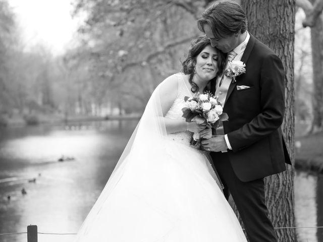 Le mariage de Sylvain et Nadia à Mantes-la-Jolie, Yvelines 62