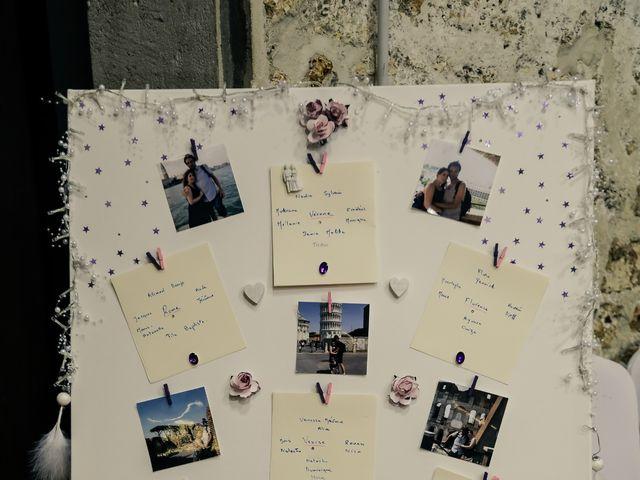 Le mariage de Sylvain et Nadia à Mantes-la-Jolie, Yvelines 69