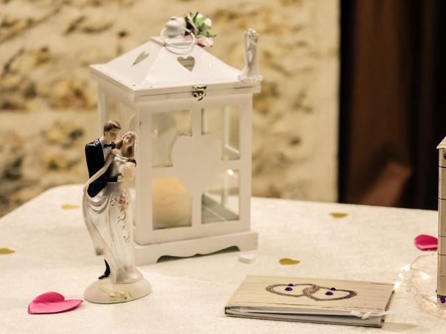 Le mariage de Sylvain et Nadia à Mantes-la-Jolie, Yvelines 74