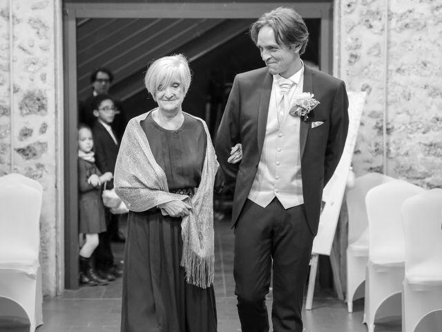 Le mariage de Sylvain et Nadia à Mantes-la-Jolie, Yvelines 77