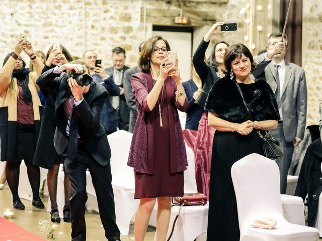 Le mariage de Sylvain et Nadia à Mantes-la-Jolie, Yvelines 79