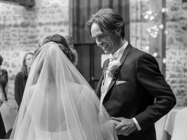 Le mariage de Sylvain et Nadia à Mantes-la-Jolie, Yvelines 80