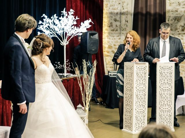 Le mariage de Sylvain et Nadia à Mantes-la-Jolie, Yvelines 82